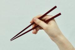 有田陶磁器まつりのkomercoさまの 「お米と道具たち」に お箸を出品中01