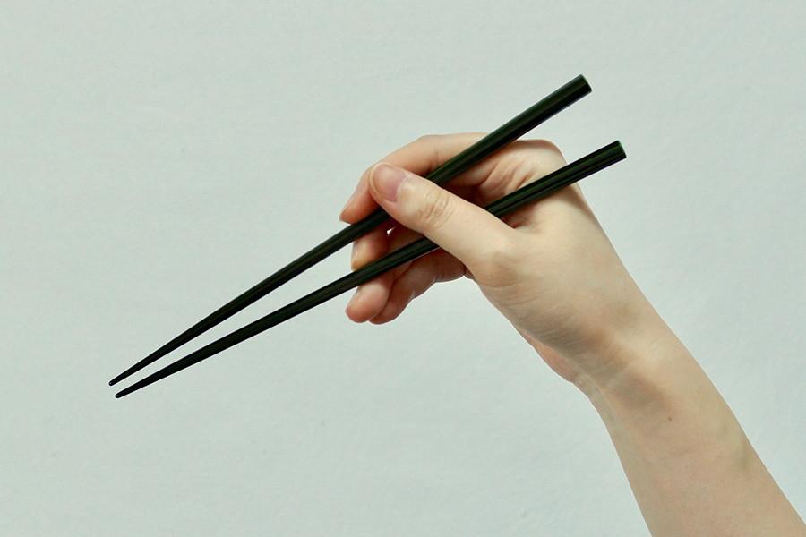 有田陶磁器まつりのkomercoさまの 「お米と道具たち」に お箸を出品中02